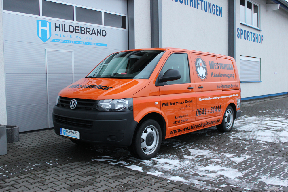 vw t5 kastenwagen t shirt line hildebrand gmbh. Black Bedroom Furniture Sets. Home Design Ideas