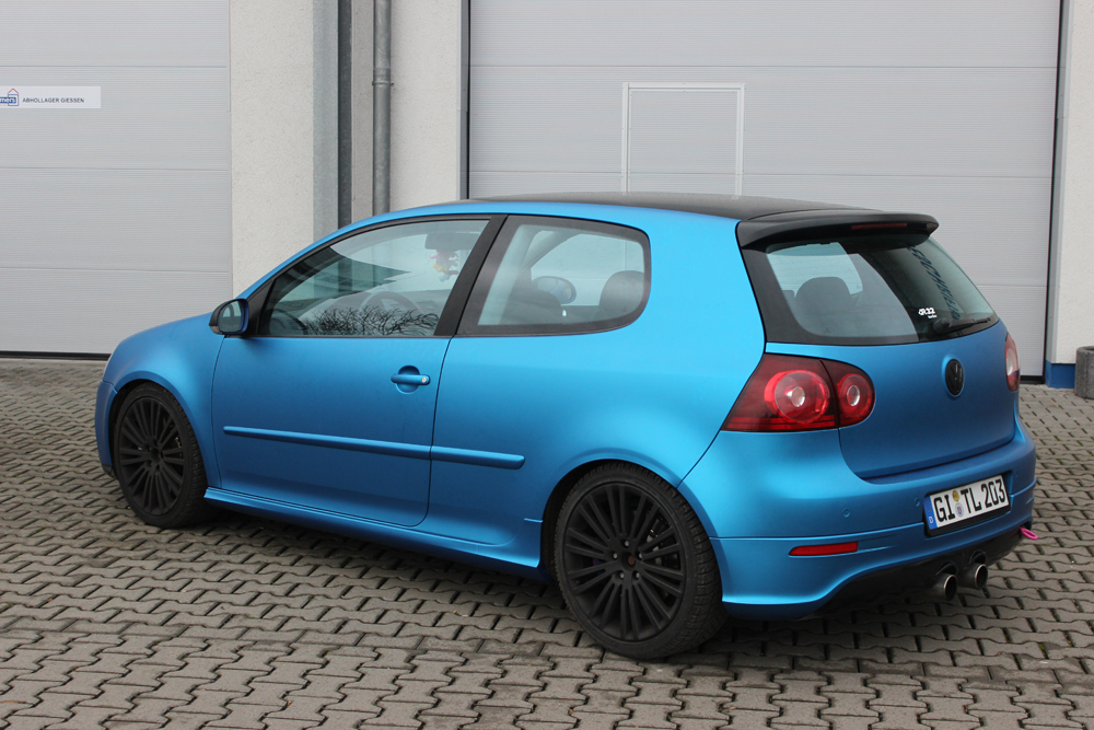 VW Volkswagen Golf 5 R32